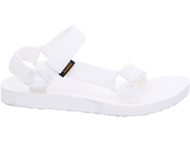 super popular 32ea8 07c81 Teva Original Universal Sandalen Dames, bright white